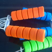 Wholesale Wrist Arm Strength Grippers Train Exercise Fitness Grip Hand Grippers Hot sale