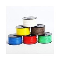 Wholesale 2014 new m abs plastic consumables for d printer pen dedicated filament colors to russia