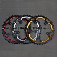 Wholesale Brand New Bike Chainwheels Aluminum Alloy T Road Bikes Chaining Crankset High Quality Bicycle Parts D12