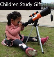 Wholesale Top Quality X Zoom HD Outdoor Monocular Astronomical Telescope With Portable Tripod Spotting Scope