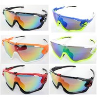 best touring bicycles - Most Popular Brand JBR Lens Polarized UV Cycling Sunglasses Bicycle Glasses Tour De France Eyewear ciclismo glasses Best Quality