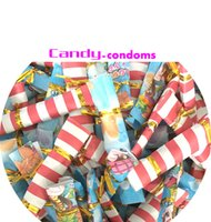 best condoms - New candy condoms for sex products latex condoms special creative anniversary gift best sex life sex toy for men