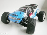 remote control car gas - RC truck Nitro Gas CC Engine WD car Speed Gearbox Buggy RTR radio remote control trucks toys