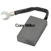 Wholesale Replacement quot x quot x quot Copper Mix Carbon Brush order lt no track