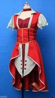 akiza cosplay - Yu Gi Oh Ds Akiza Cosplay Costume Custom Made lotahk