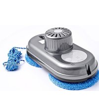Wholesale Hot Sale Window Glass Cleaning Robot Hobot Winbot Remote Control Automatic Vacuum Cleaner Free Year Warranty
