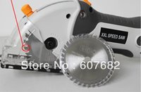 Wholesale 650w hand saw for wood and tile at good price to russia by sto and usa by fedex with blades freely