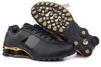 trainers - Top Quality Mens Shox Running Shoes Hot Brand Shoes Men Sneaker Colors Male Sports Footwear Athletic Trainers Plus Size