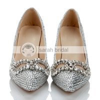 Cheap lady dress shoes Best wedding shoes