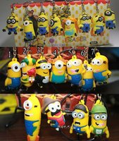 Cheap minion pendant Best Despicable Me toy