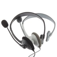 Wholesale 1pcs Hot Worldwide Headset With Mic Microphone earphone For XBOX for for XBOX360