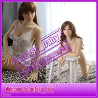 real feeling sex dolls - Life size cm height realistic full silicone sex dolls With Metal bone for man Lifelike sex doll oral sex real feeling