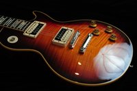 Wholesale new hot sell FLAME BURST R9 ORIGINAL Electric Guitar