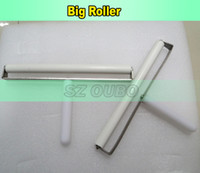 adhesive laminating film - 14 inch Large Roller for OCA adhesive sticker polarizer film laminating for broken ipad tablets touch screen repair fix