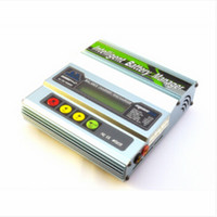 Airplanes battery charger components - G T Power D V Input S A Dual Power LiPo LiFe Balance Charger Discharge Intelligent Battery Manager