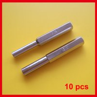 Wholesale 5set mm mm Security Screwdriver Bit Professional screwdriver gamebit For Nintendo Sega N64 SNES NES Gamecube