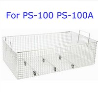 ultrasonic cleaner - Ultrasonic Cleaning Machine Basket PS PS A Cleaning Basket