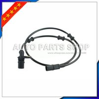 Cheap auto parts Front Right ABS Wheel Speed Sensor for 1998-2003 Mercedes-Benz W163 ML55 ML320 ML430 ML500 1635400817