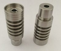 Wholesale Universal Joint Domeless Titanium NAIL mm Male GR2
