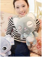 baby doll ideas - 30CM new cute little kitty plush toy doll large batch release doll gift ideas baby toys brinquedos