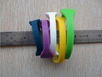 оптовых энергетические браслеты баланс мощности-В продаже 100 шт / много энергии силиконовый браслет группа баланса руки сила напульсник XS, S, M, L, XL