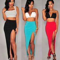 Maxi Skirt Tight | Jill Dress