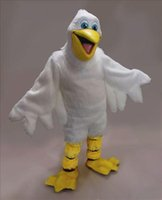Mascot Costumes best movie character costumes - 2016 Best price Pelican Pete Mascot Costume Adult Character Costume Fancy Dress