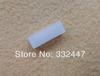 Wholesale mm Transparent Silicone Rubber Watch Band Loop Strap Small Holder Locker Keeper loops