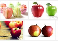apple crisps - Promotion Promotion Red Apple seeds Tree seeds BONSAI series FRAGRANT SWEET CRISP fruit seeds Novel Seed