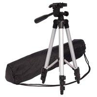 Wholesale New Professional Flexible Portable Camera Tripod for Sony Canon Nikon F80706