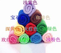 Wholesale The car clean manufacturer supply x50 microfiber towel order it will take car wash towels