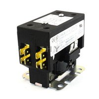 ac contactor coil - CJX9B S AC240V A Rated Coil Voltage Poles NO Air Conditioner AC Contactor