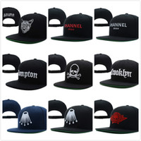 active pics - COMPTON Snapbacks caps starter compton black most popular sports hats color same as pics fast shipping