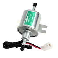 Wholesale Universal V Heavy Duty Electric Fuel Pump Metal Intank Solid Petrol Volts