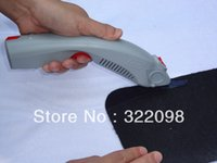 Wholesale electric cutting scissors for rubber