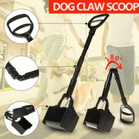 Wholesale 2015 New Design Foldable Dog Poop Claw Scooper Pet WasteBag Claw Scooper Dog feces clip
