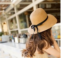Cheap Bohemia Cap Best Summer Beach Sun Hat