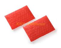 Wholesale 50 Red Anti Static Bubble Envelopes Wrap Bags quot x quot _65 x mm_Flat Open Top