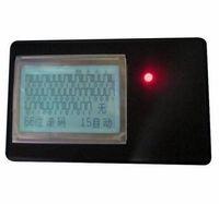 audi radios - PWcar pc Garage Car Radio Transmitter Duplicator in Mhz Mhz Remote Control Receiver Remote Key Code Scanner