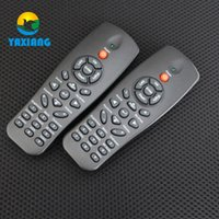 Wholesale Original Projector remote control for OPTOMA projectors DM126 DM161 EP720 EP721 EP727 EP771 ES526L ES536 EX538 PV2223 ETC