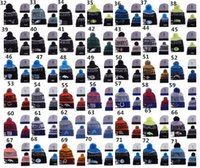 Wholesale 2015 American Football Team Beanies Sports Beanie Hat Winter Knit Hats Mix Order Drop Shippping Album Offeredmore than style