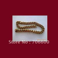 Wholesale Metal Chain Metres Gold Plated chain Suppliers Manufacturers