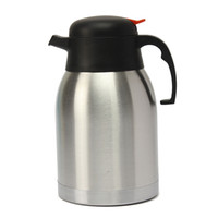 advanced thermal - Advanced Quality L Home Stainless Steel Vacuum Insulated Water Bottle Thermal for Thermos Pot Jug Flask Office Meeting room