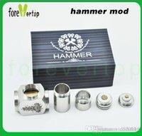 Cheap Hammer E Pipe Mod Best E Pipe Mod