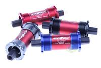 axle bearings - OTA square hole ultralight seal bearing bicycle Bottom Bracket MTB axle bike cycling seal axis