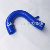 Cheap Perfomance SMART 1.0 NA Silicone Intake Pipe,High Quality Silicone Hose,Racing Parts