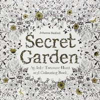 Wholesale Hot Books Secret Garden An Inky Treasure Hunt And Coloring Book For Children Adults Painting Drawing Book