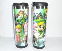 best green coffee - New High Quality Zelda Link the th Anniversary Coffee Mug Tea Cup Travel Cup Drinkware CM OZ Cup Best Gift