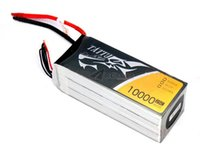 Wholesale TATTU LiPo Battery S V mAh C for DJI S900 S1000 S800