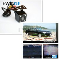 Wholesale High Definition Night IR Waterproof Car Rear View Camera CCD Wide Angle